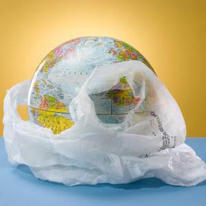 plastic globe Proposed Plastic Bag Ban in Oregon