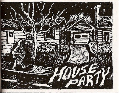 "house party wallpaper. Lane#39;s story, ""House Party,"