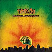 CD Totoin - Pensamentos enGROOVEnhados (mixtape 2007)