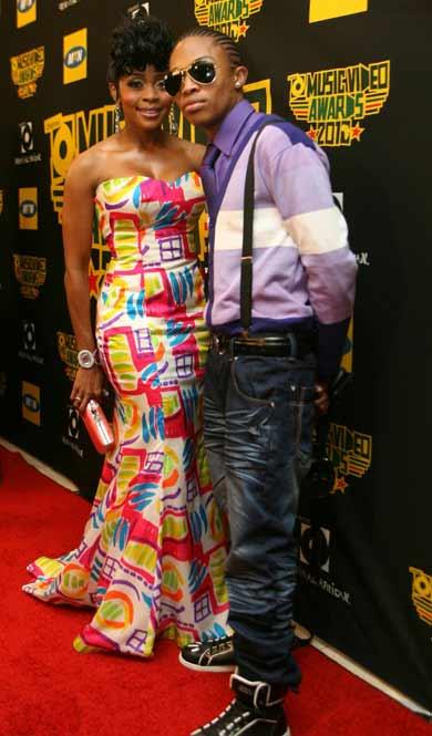 Thembi seete wedding for pinterest