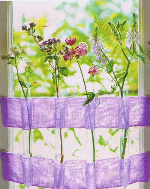 Idee regalo fai da te porta fiori da finestra - Fiori da finestra ...