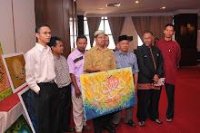 Gambar bersama peserta