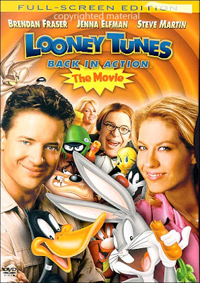 Watch Looney Tunes: Back in Action (2003) Megavideo Movie Online