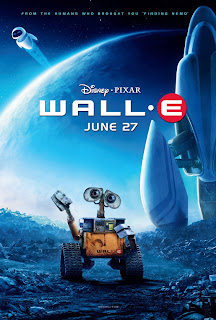 WALL·E (2008) - Disney's Cartoon