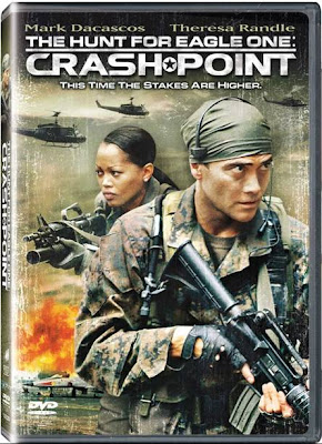 Hunt for Eagle One Crash Point, The / Polowanie na Eagle One Punkt �mierci (2006) Lektor PL DVDRip.Xvid-DAViNCi