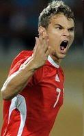 Vladimir Koman promising Hungary U-20s captain