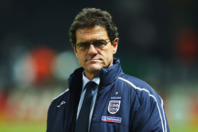 Fabio Capello managerial salary