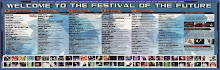 Cyber Fest 2001 FL I played Keoki Run DMC BDP Bad boy bill etc