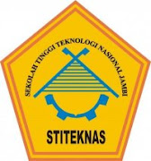 Almamater STITEKNAS - JAMBI