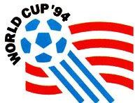 Emblema: Estados Unidos 1994