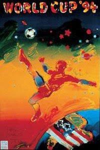 Afiche Estados Unidos 1994