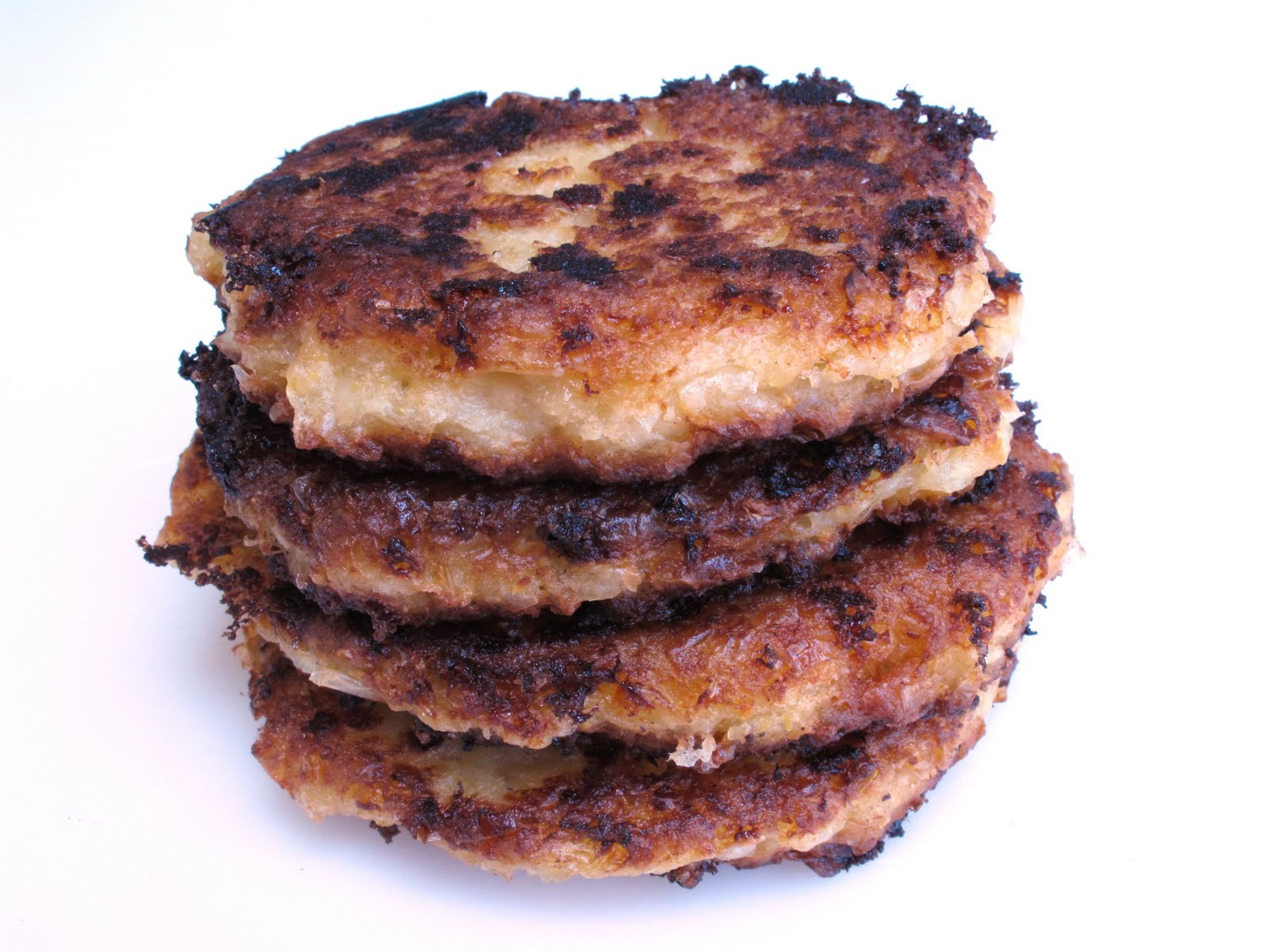 Fresh corn pancakes (not arepas, but don't tell my kids)