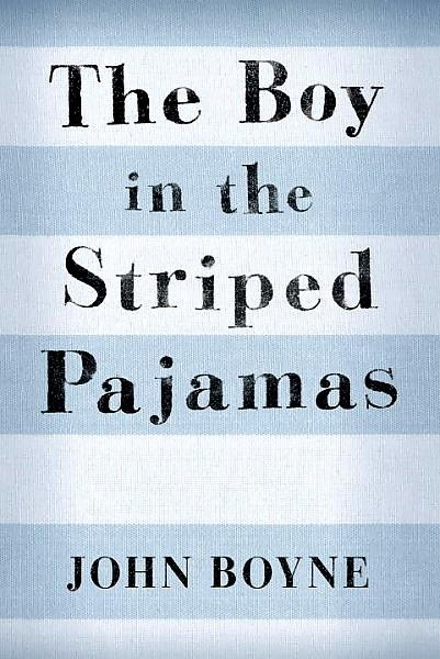 themes in the boy in the striped pyjamas book
