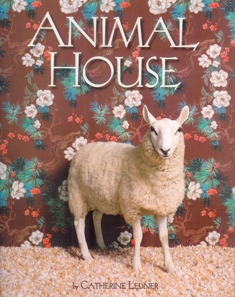 Kids' Book Review: Review: Animal House