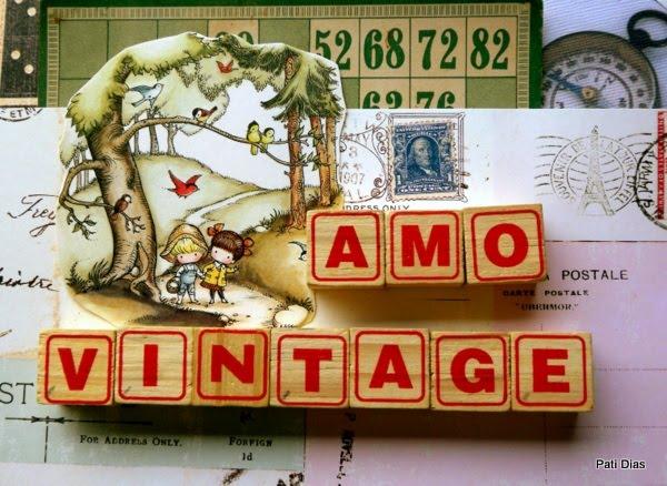 Amo Vintage