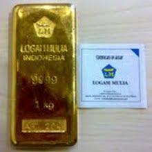 LOGAM MULIA INDONESIA (1kg)