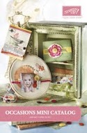 2011 Spring Mini Catalog
