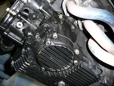 El blog de tavi k 75 la moto f cil - Como se quitan las manchas de aceite ...