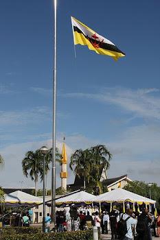 Merdeka Negara Brunei Darussalam