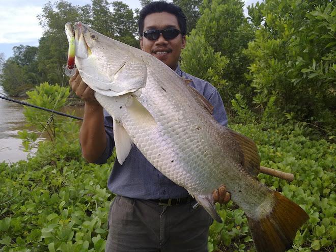 Juan's Big Barra