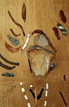 Detail Chene