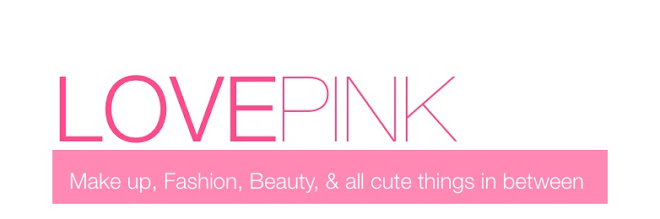 Lovepink