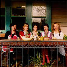 The Hotham Street Ladies