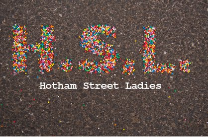Hotham Street Ladies