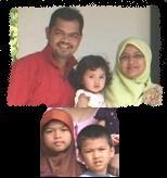 Family Kakak aku...