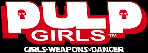 Pulp Girls
