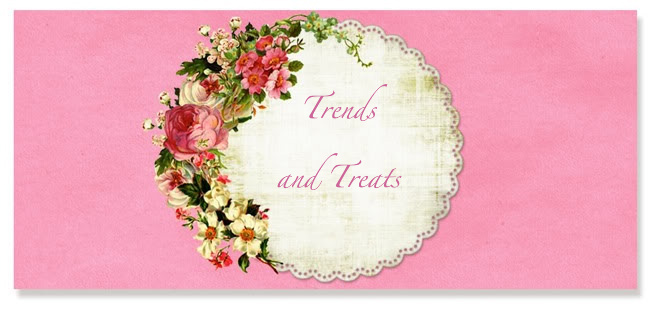 Trends and Treats