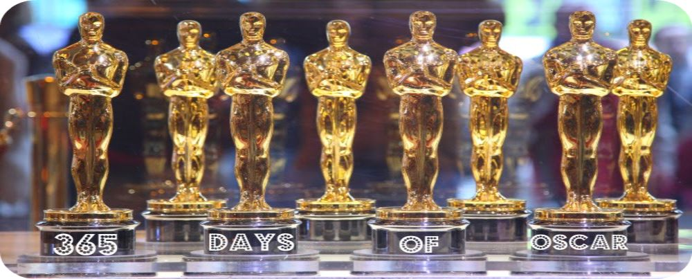 365 Day Oscar Challenge