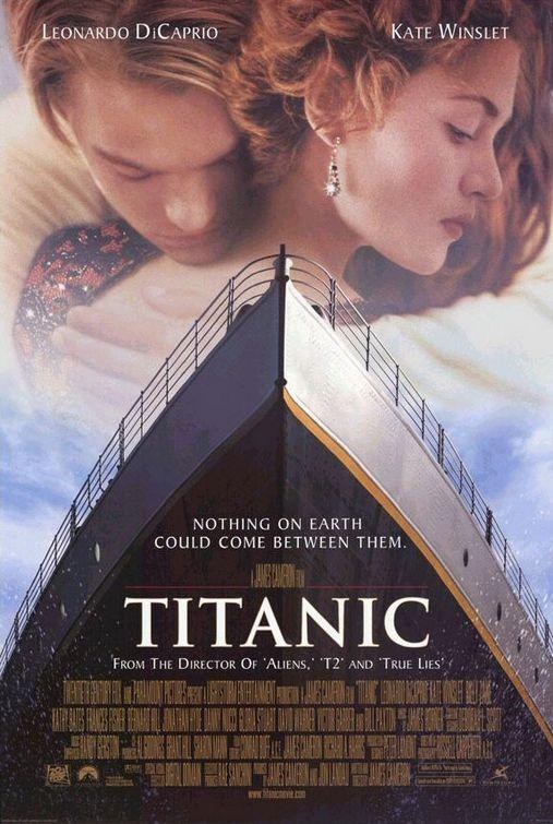 365 Day Oscar Challenge: Titanic (1997)
