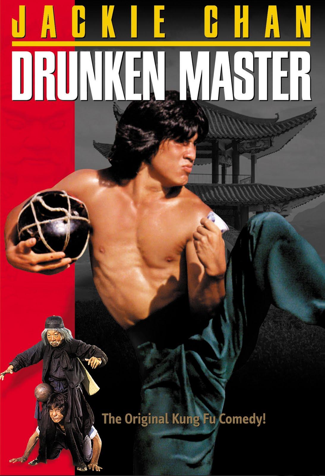 dranken master