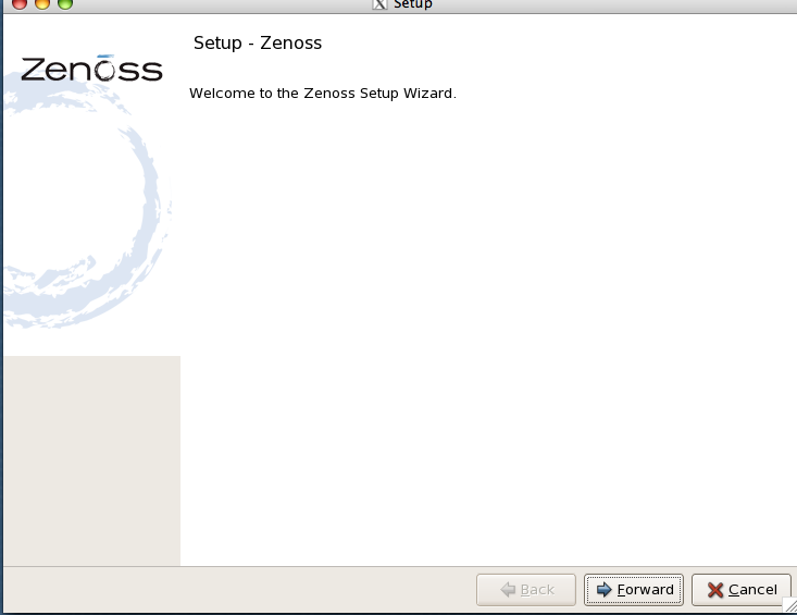 Zenoss Sourceforge