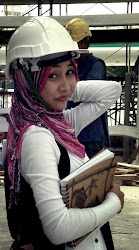 architect to be.. insyallah~