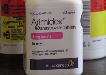 Side Effects Of Stopping Anastrozole
