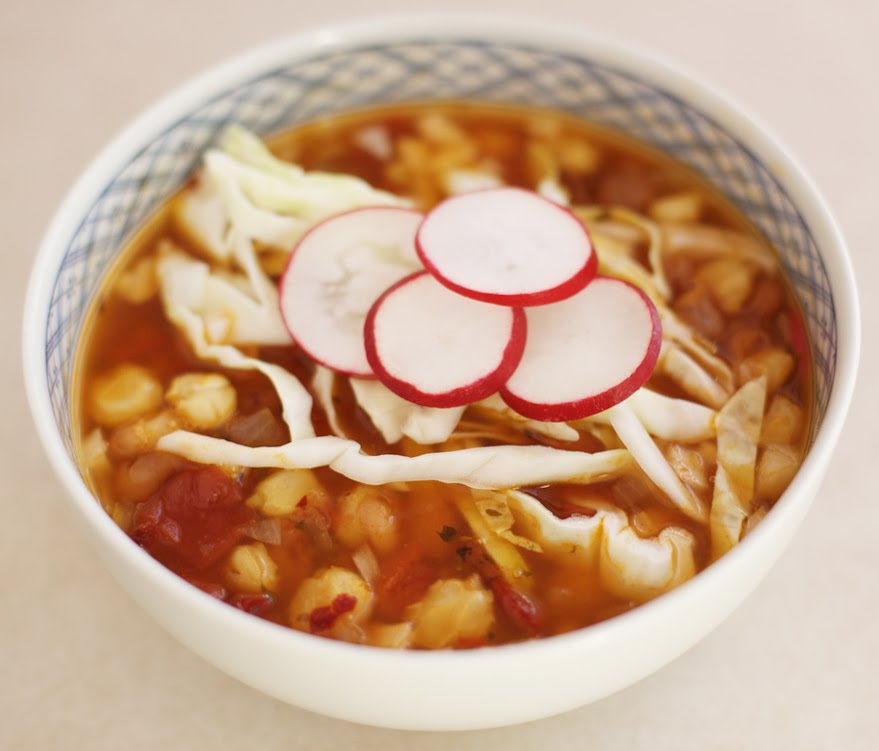 ... posole green chile chicken posole soup red posole pages pucks and
