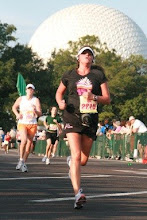 Minnie Mouse 15K May 2008