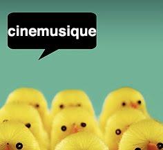 cinemusique
