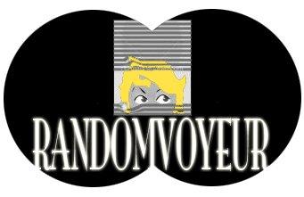 RandomVoyeur