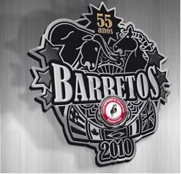 Top 30 Barretos 2010 - S� as Melhores