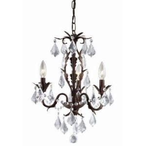 Affordable Mini Chandeliers and Small Crystal Chandeliers