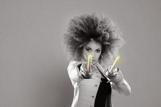 cindy blackman natural hair celebrity curlynikki
