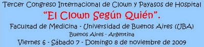 Congreso Clown