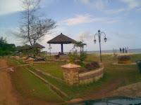 Lalang Manggar Belitung Beach