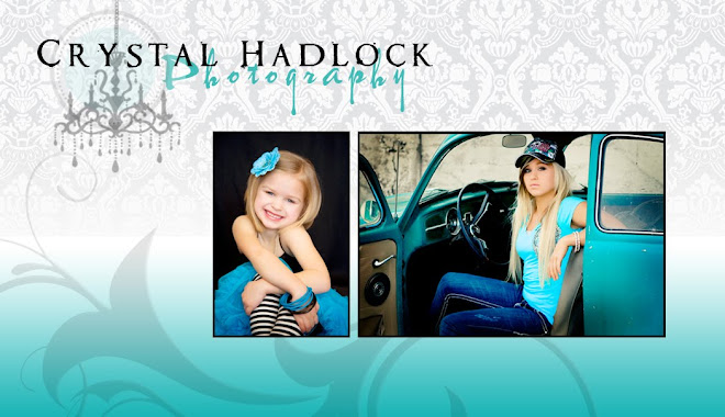 Crystal Hadlock Photography