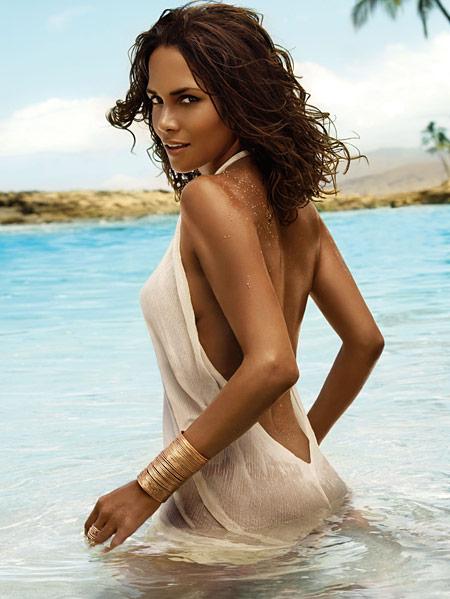 Sexy Halle Berry xxx pictures