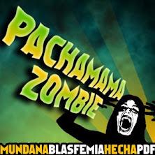 PACHAMAMA ZOMBIE WEB