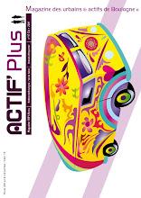 ACTIF' Plus Magazine